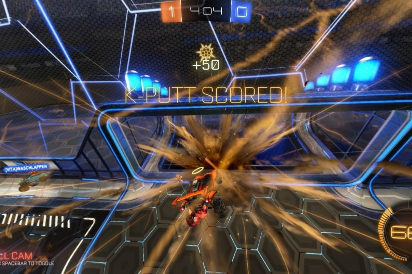 Gallery. Tags. Rocket League · Psyonix