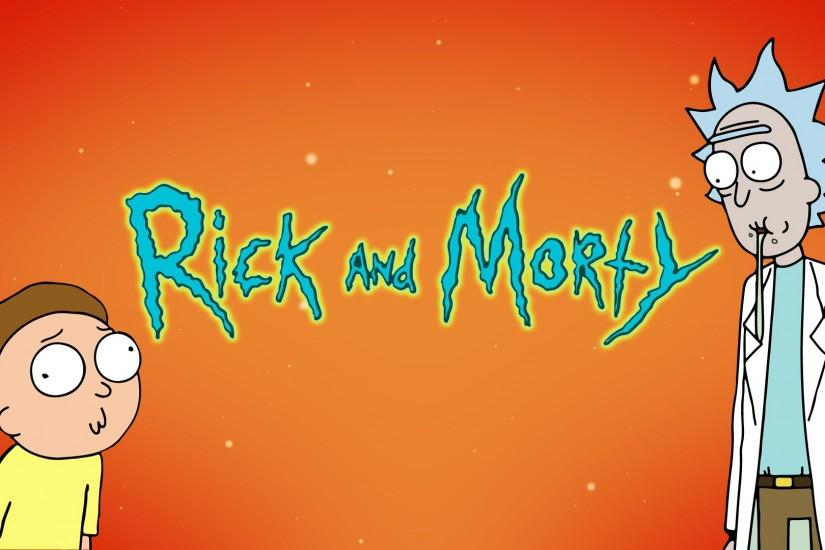 download rick and morty wallpaper 1920x1080