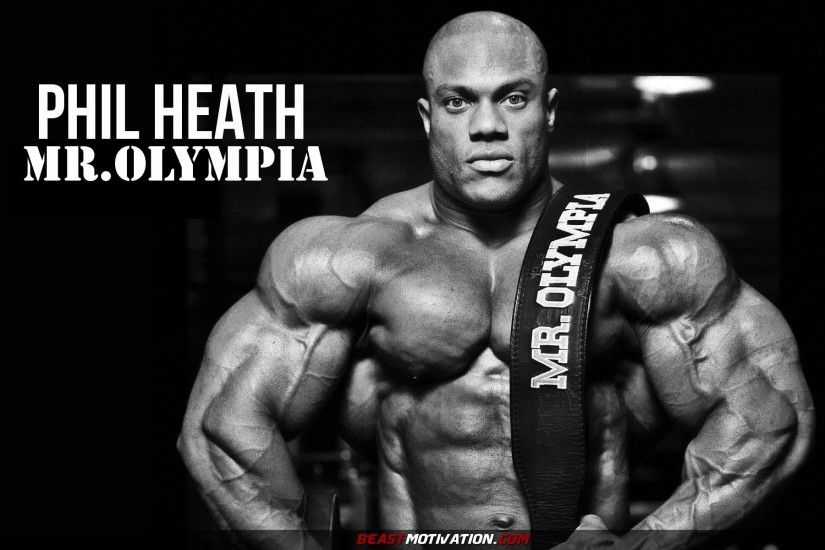 1920x1200 fitness, man, muscle, bodybuilding, phil heath, mr .