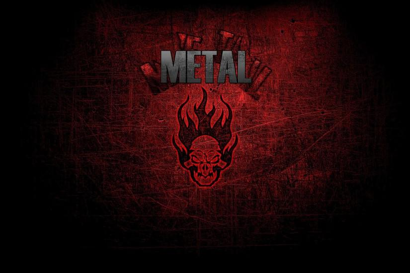 Music - Heavy Metal Wallpaper