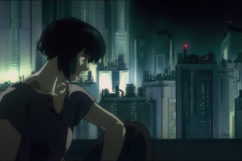 ghost in the shell 1080p online