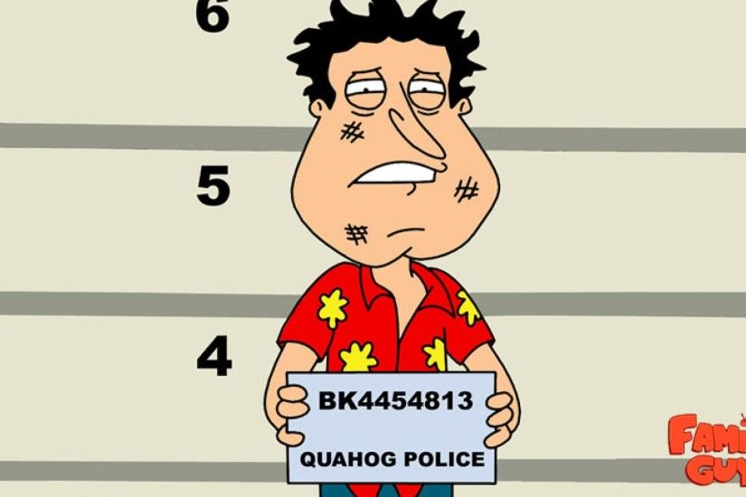 Quagmire Wallpaper by Tereza Hug, WallPortal