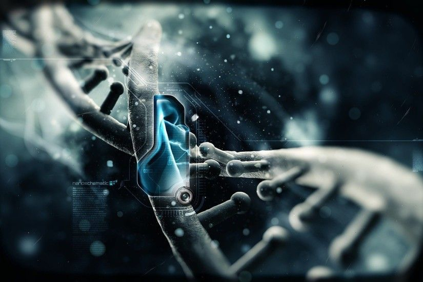 Dna Nano Tech wallpaper jpg x desktop wallpaper 168170