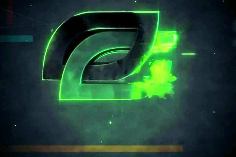 Optic gaming wallpaper 2560x1440.