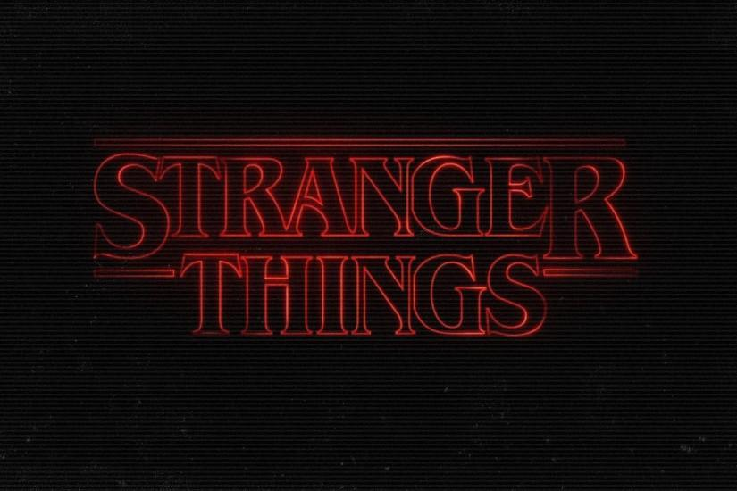 stranger things wallpaper 1920x1080 1080p