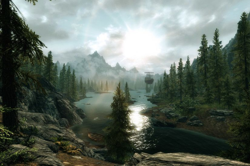 Skyrim Nexus - mods and community