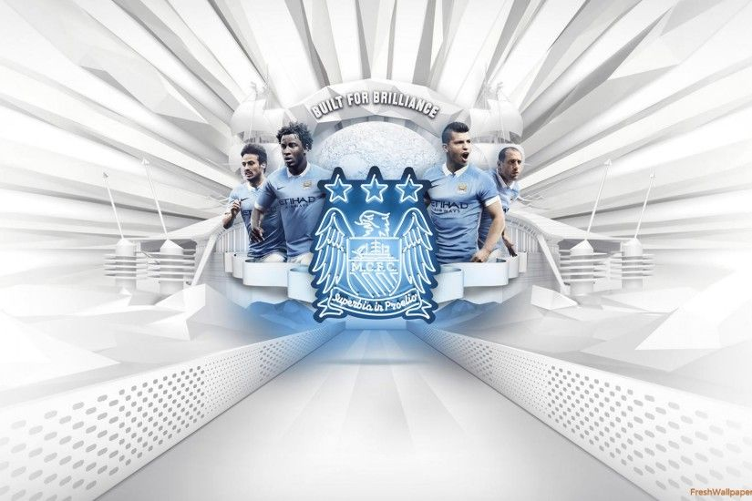 Manchester City Wallpapers Wallpaper