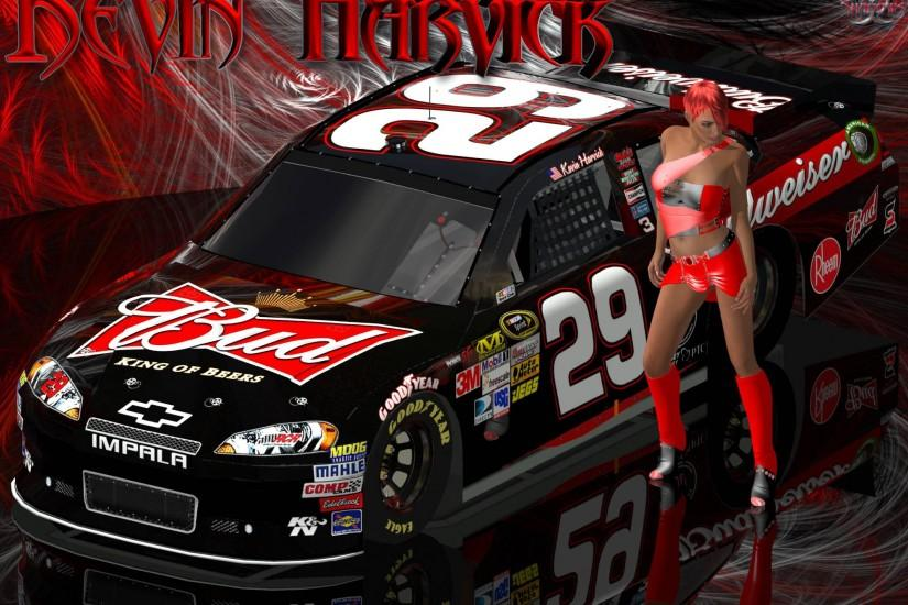 Wallpapers By Wicked Shadows: NASCAR Wallpapers