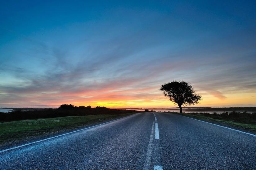 download road background 1920x1080 for android