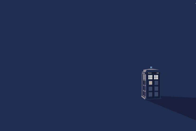 ... Wallpaper Doctor Who - Tardis by Anklem on DeviantArt ...