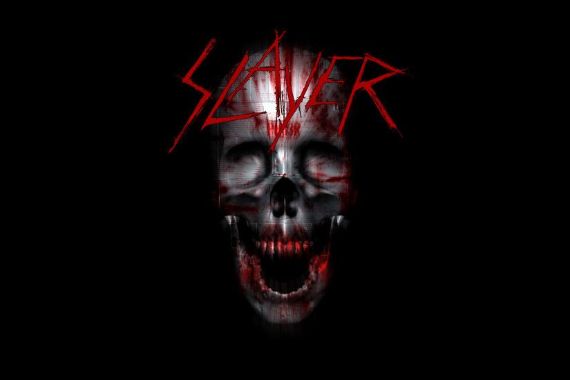 Music - Slayer Wallpaper