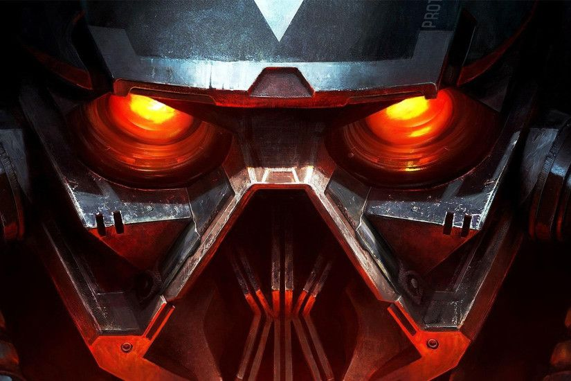 hd pics photos metal robot eye transformer hollywood glowing red eye  technology hd quality desktop background