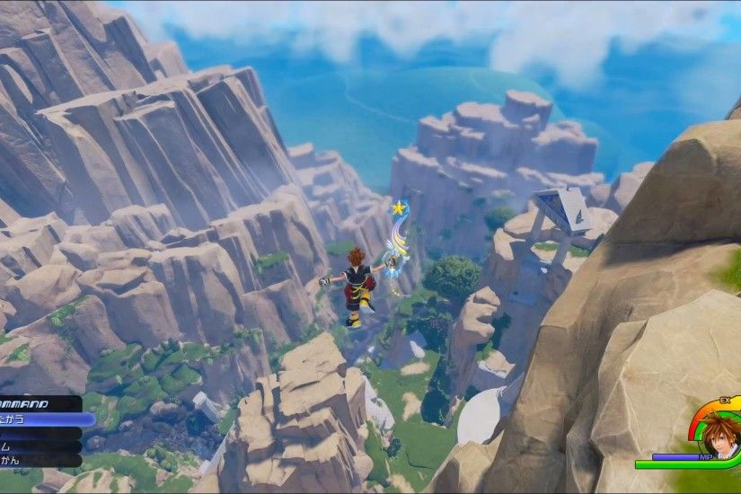 New Kingdom Hearts 3 screenshots shows off Olympus and new Drive Form! -  News - Kingdom Hearts Insider
