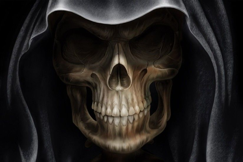 Skull Wallpaper Hd (53 Wallpapers)