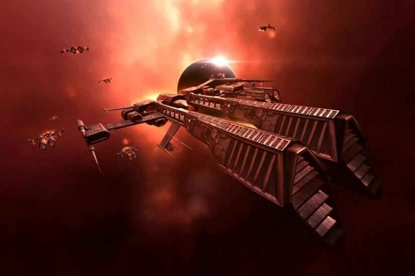 gorgerous eve online wallpaper 1920x1080 for windows 7
