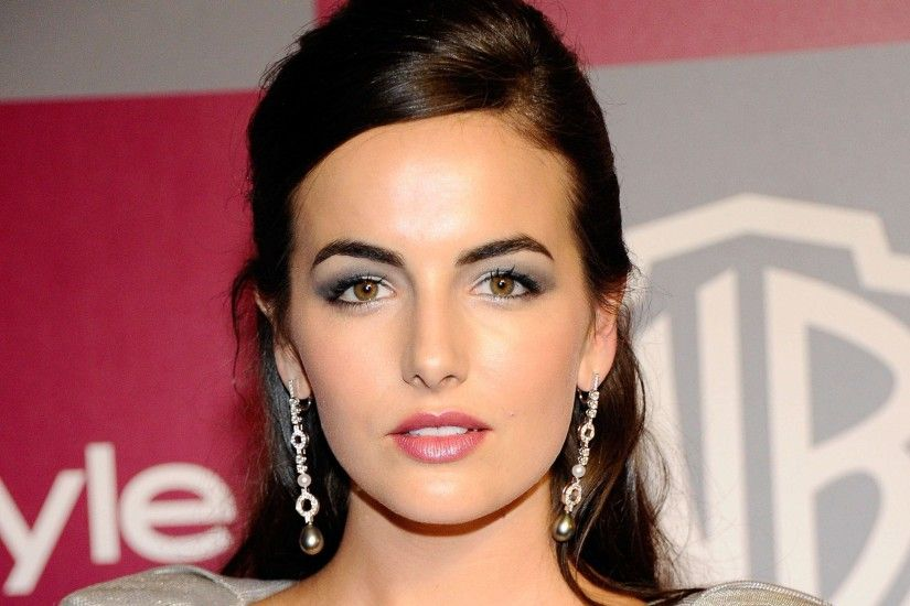 attractive eye camilla belle wallpapers hd photos download