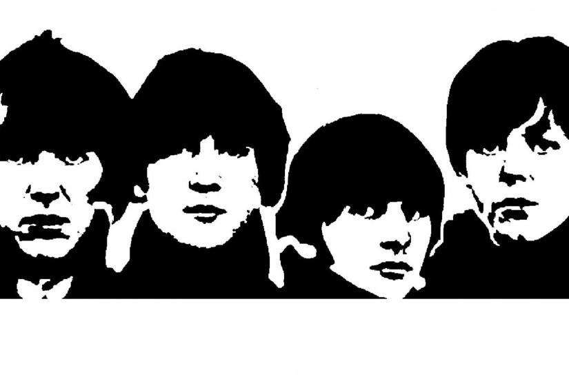 Free Great Beatles Wallpaper. Beatles .