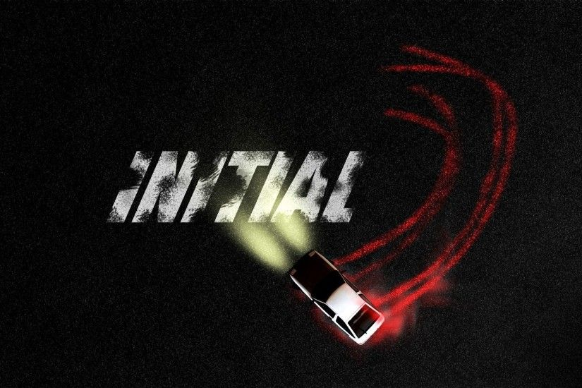 Wallpapers Initial D