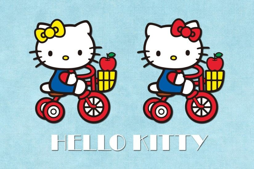 hello kitty pc backgrounds hd free