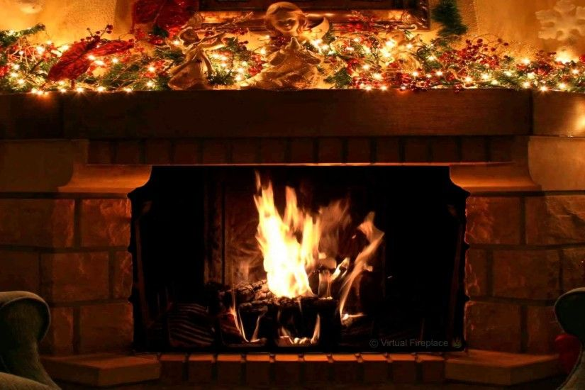 Fireplace Stories: A Christmas Carol - The End of It (Chapter 5)