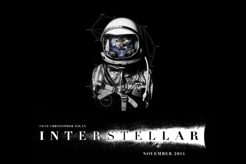 Interstellar Matthew McConaughey Poster