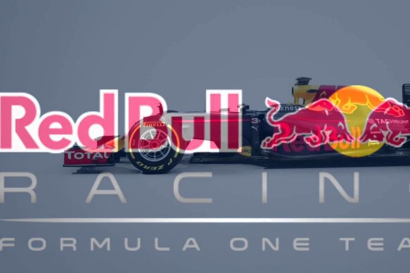 Red Bull Racing - RB12 / F1 Saison 2016