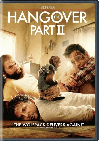 The Hangover Part II #2