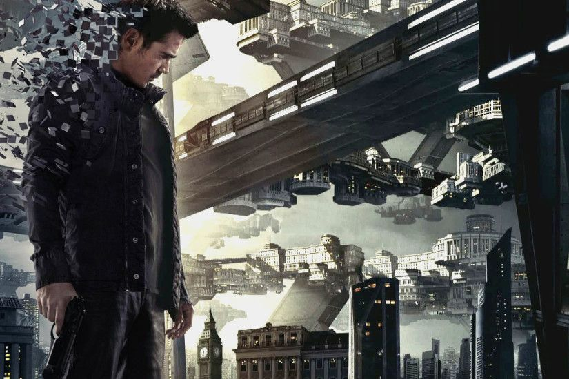 Total Recall HD Wallpapers