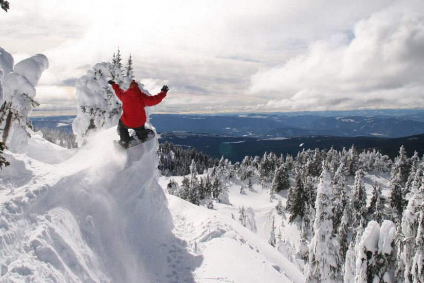 extreme-snowboarding-hd-widescreen---hd-free-wallpaper.