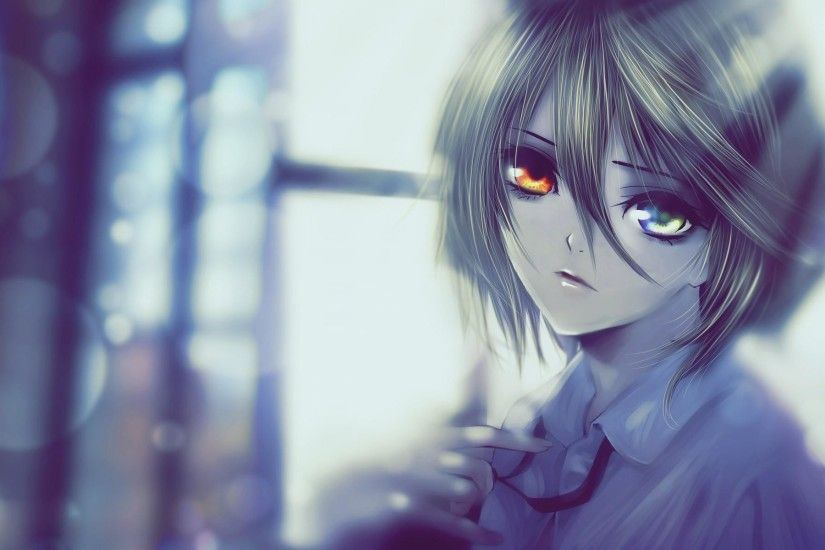 Tags: 1920x1200 Sad Anime ...