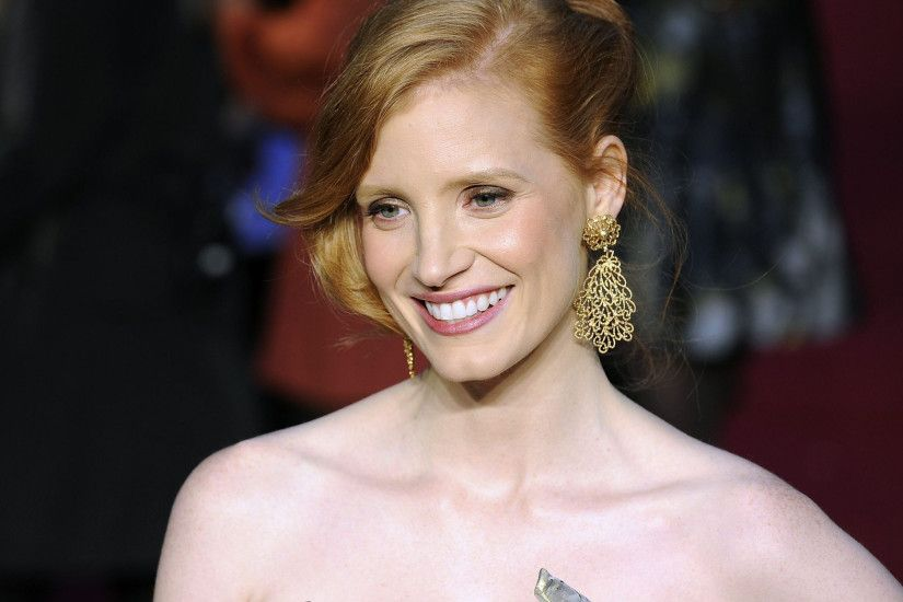 Jessica Chastain Wallpapers. admin December 14, 2015 Wallpapers
