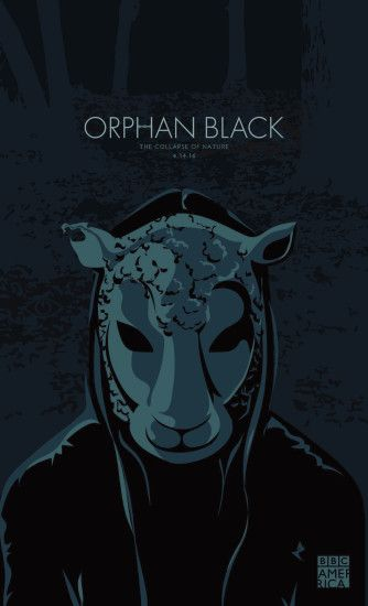 ORPHAN BLACK Watch the Premiere FREE Sarah's hard-won refuge in Iceland is  shattered by