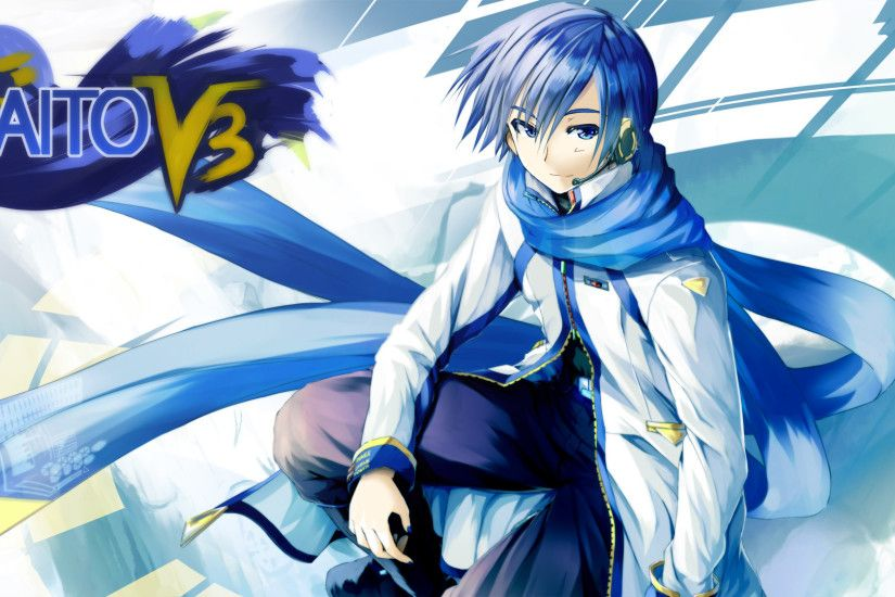 HD-Kaito-Vocaloid-Wallpapers