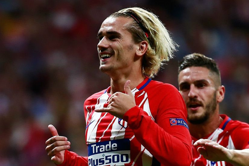 Manchester City set to rival United in the race to sign Antoine Griezmann