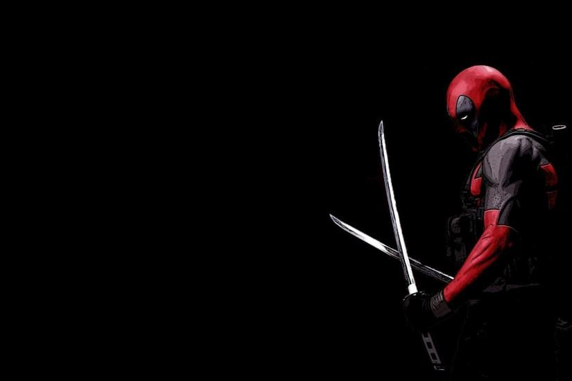 Deadpool Logo Hd Wallpapers Images