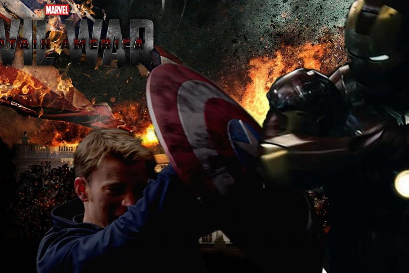 download free captain america civil war wallpaper 1980x1080 for xiaomi