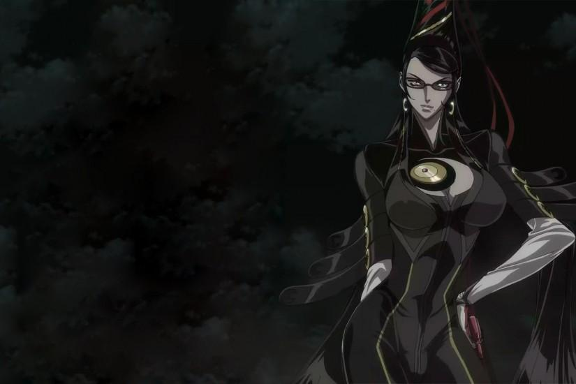 bayonetta wallpaper 1920x1080 windows 7