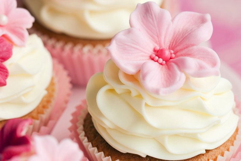 Cupcake Background Wallpapers WIN10 THEMES - HD Wallpapers