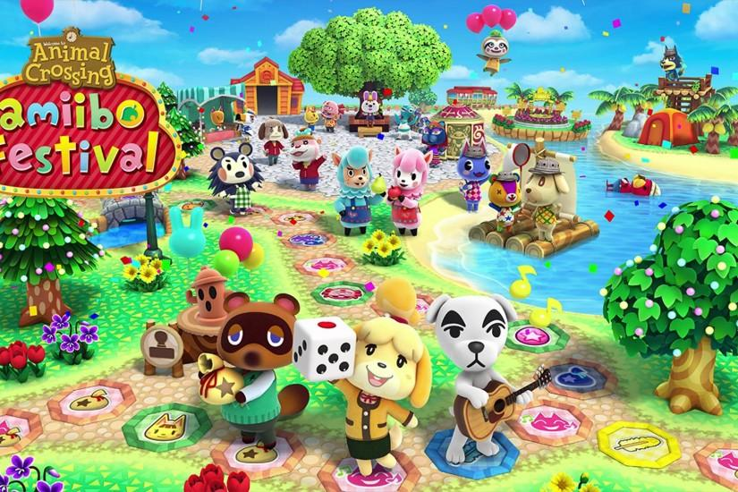 animal crossing wallpaper 1920x1080 hd