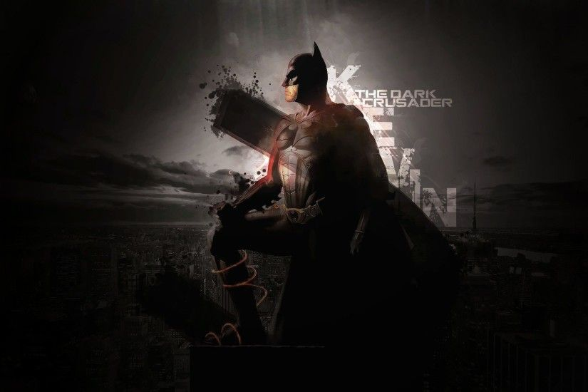 Batman Wallpaper HD download free