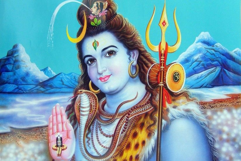 Jai Bholenath Mahashivratri Wallpaper | God Wallpapers