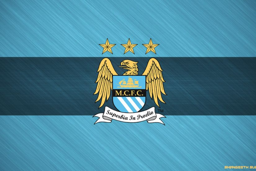 Manchester City HD Wallpapers - WallpaperSafari