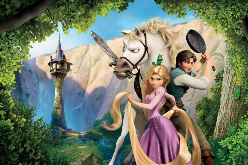 Download image Free Disney Tangled Desktop Wallpaper Background PC .