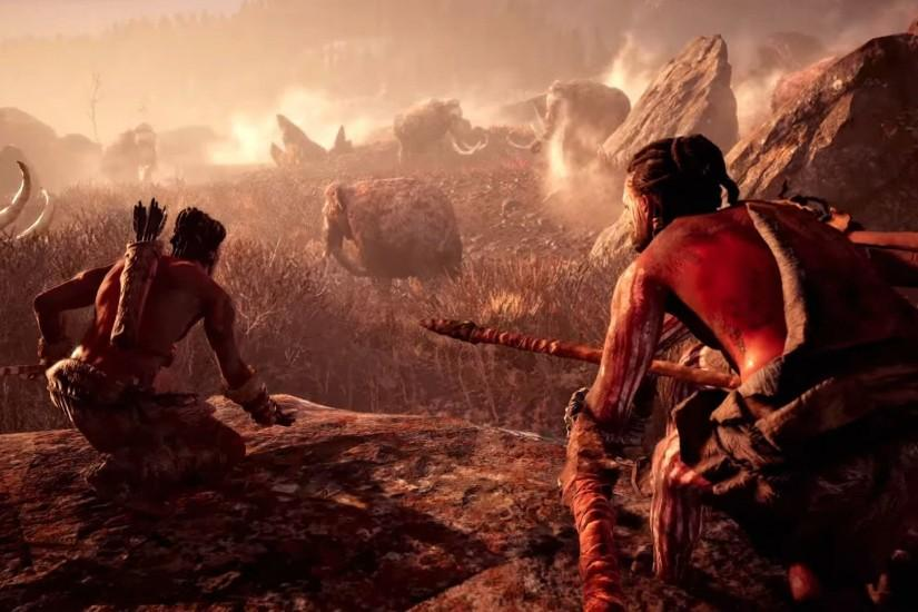 Far Cry Primal Artwork Video Games Wallpapers Hd: Far Cry Primal Wallpaper ·① Download Free Beautiful HD