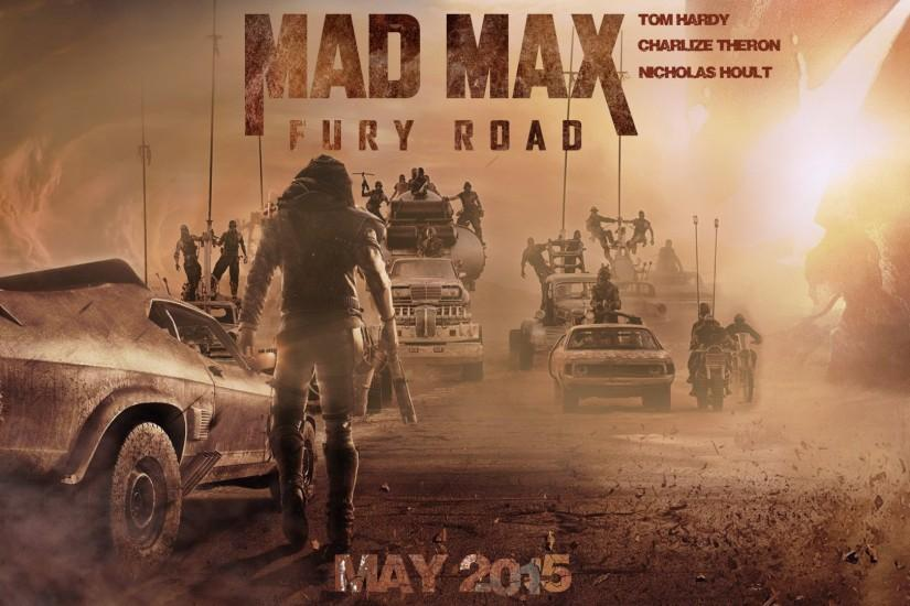 ... Mad Max Fury Road fan art by TOPvt