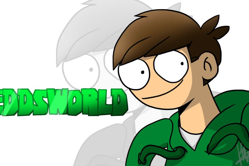 Eddsworld Wallpaper-Edd by harrisonb32 on DeviantArt