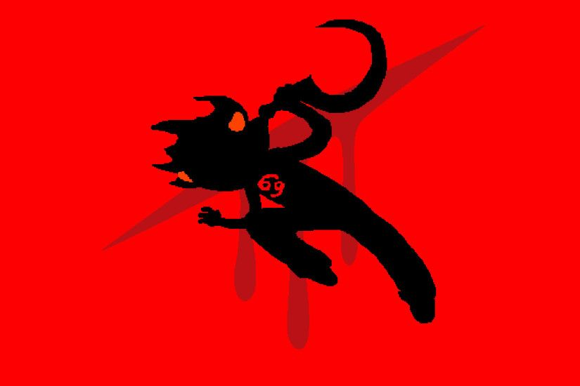 Karkat Wallpaper by Colcoction Karkat Wallpaper by Colcoction