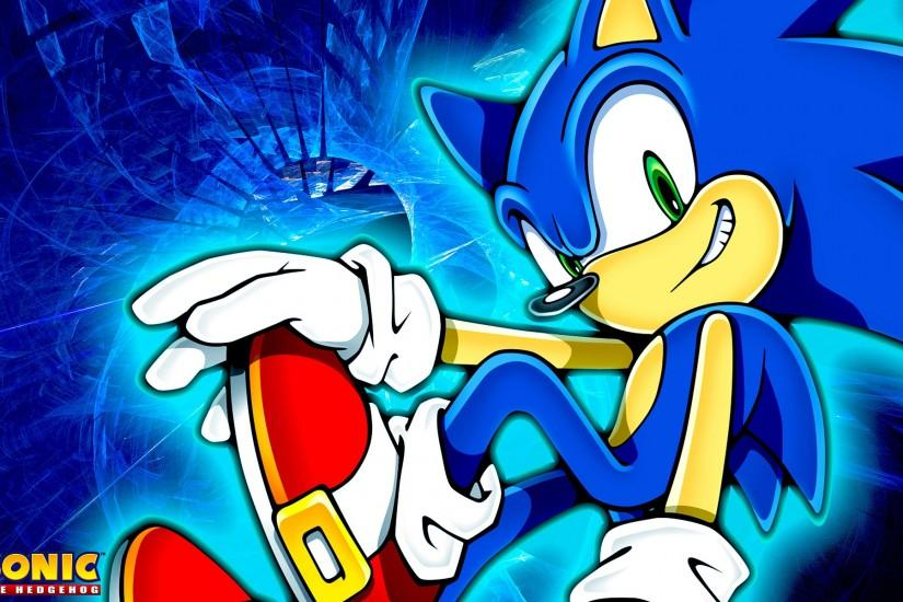 sonic the hedgehog wallpaper 1920x1200 pictures