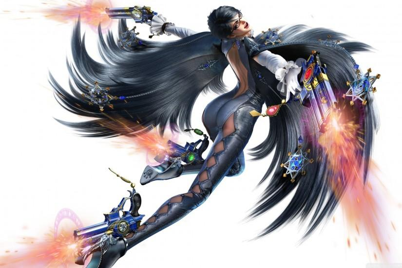 full size bayonetta wallpaper 2560x1440 mobile