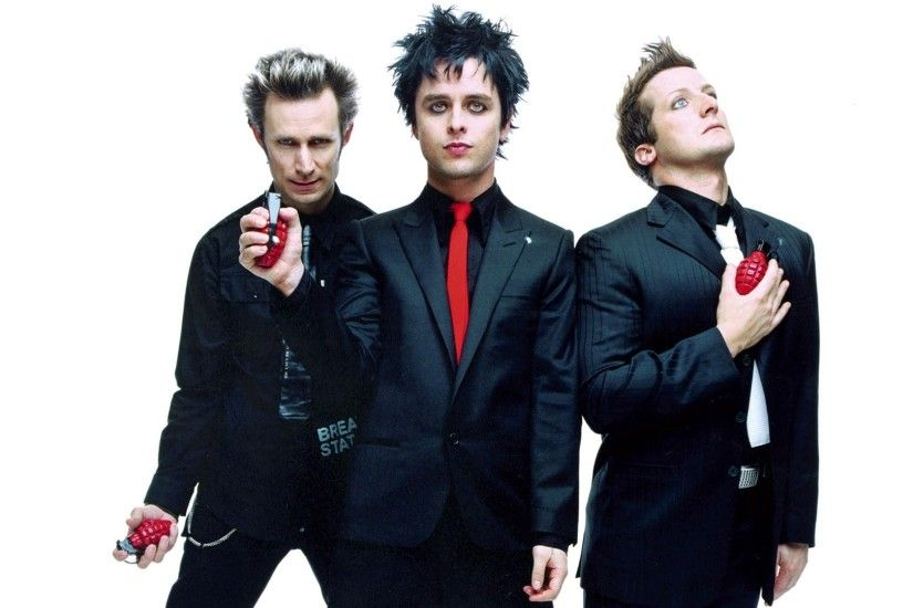 Green Day Best Hd Wallpaper #4745 Wallpaper | Wallscreenart.com ...